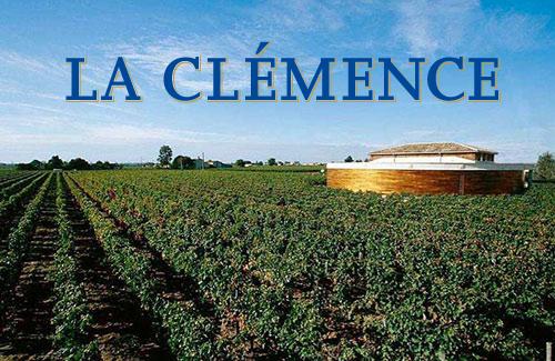 Château La Clémence